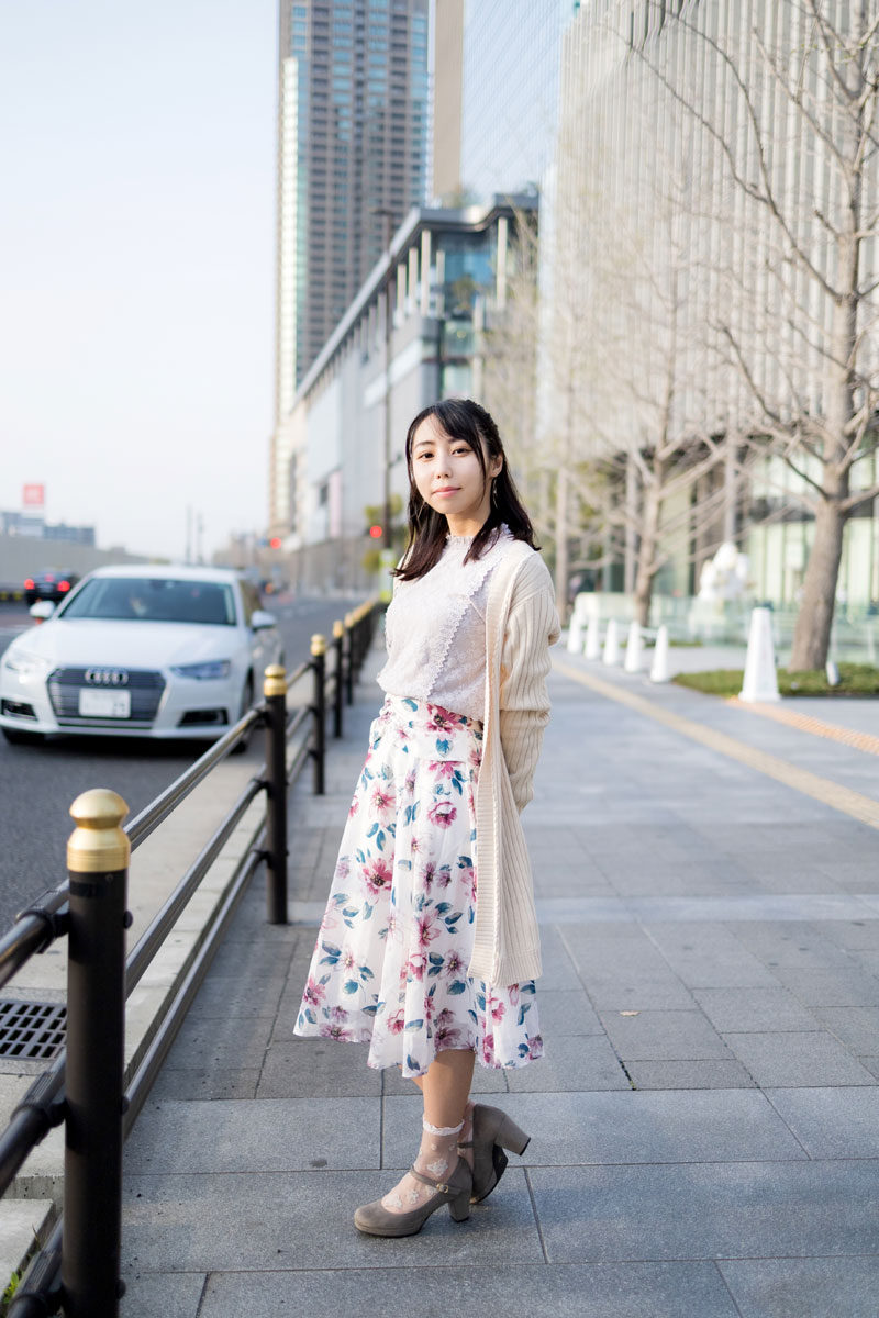 大阪・京都・神戸のレンタル彼女コイカノ 花井りま 写真12