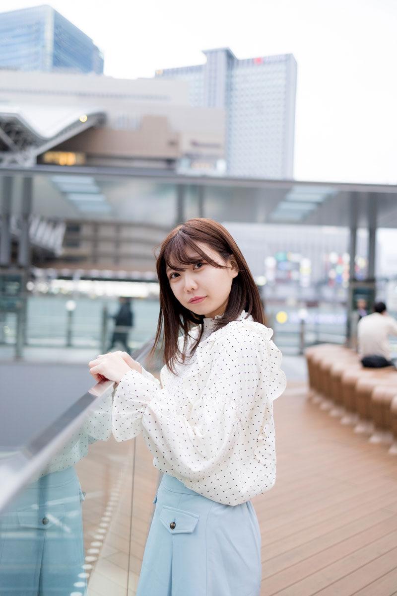 大阪・京都・神戸のレンタル彼女コイカノ こぐまあい 写真8