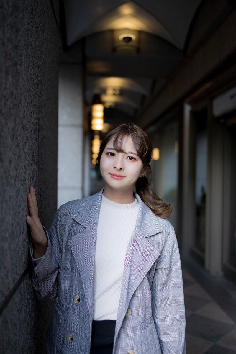 大阪・京都・神戸のレンタル彼女コイカノ みなみ 碧唯 写真8