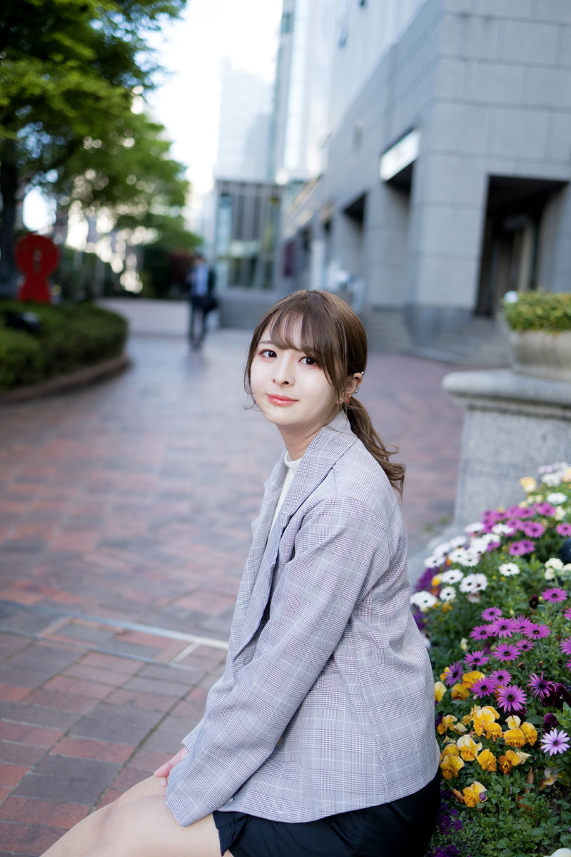 大阪・京都・神戸のレンタル彼女コイカノ みなみ 碧唯 写真7