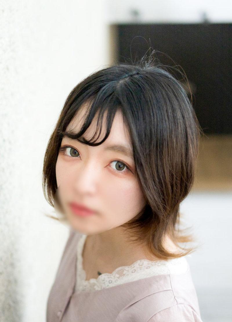 大阪・京都・神戸のレンタル彼女コイカノ 渡辺 瑠依 写真1