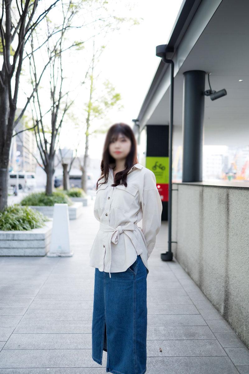 大阪・京都・神戸のレンタル彼女コイカノ 丸山りん 写真2