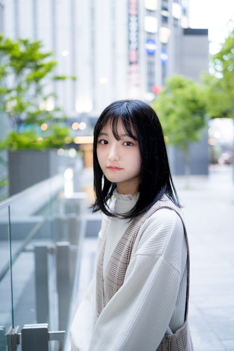 大阪・京都・神戸のレンタル彼女コイカノ 大西四葉 写真2