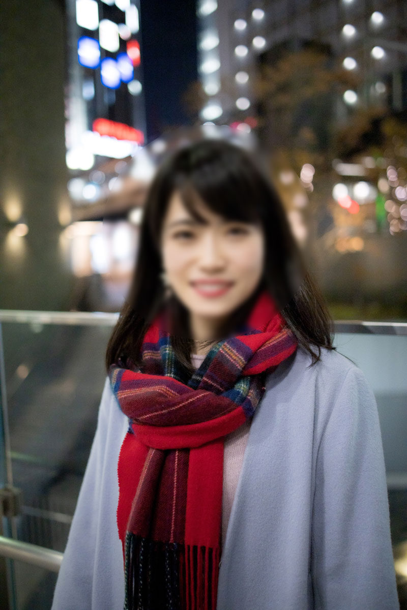 大阪・京都・神戸のレンタル彼女コイカノ 奥田詠美 写真2