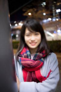 大阪・京都・神戸のレンタル彼女コイカノ 奥田詠美 写真3