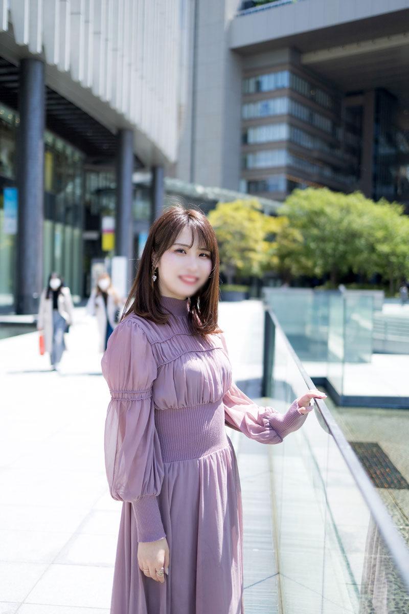 大阪・京都・神戸のレンタル彼女コイカノ 宮本 椿 写真8