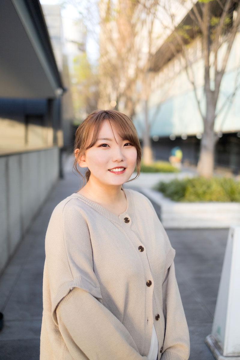 大阪・京都・神戸のレンタル彼女コイカノ 月城ほのか 写真4