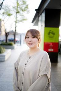 大阪・京都・神戸のレンタル彼女コイカノ 月城ほのか 写真3