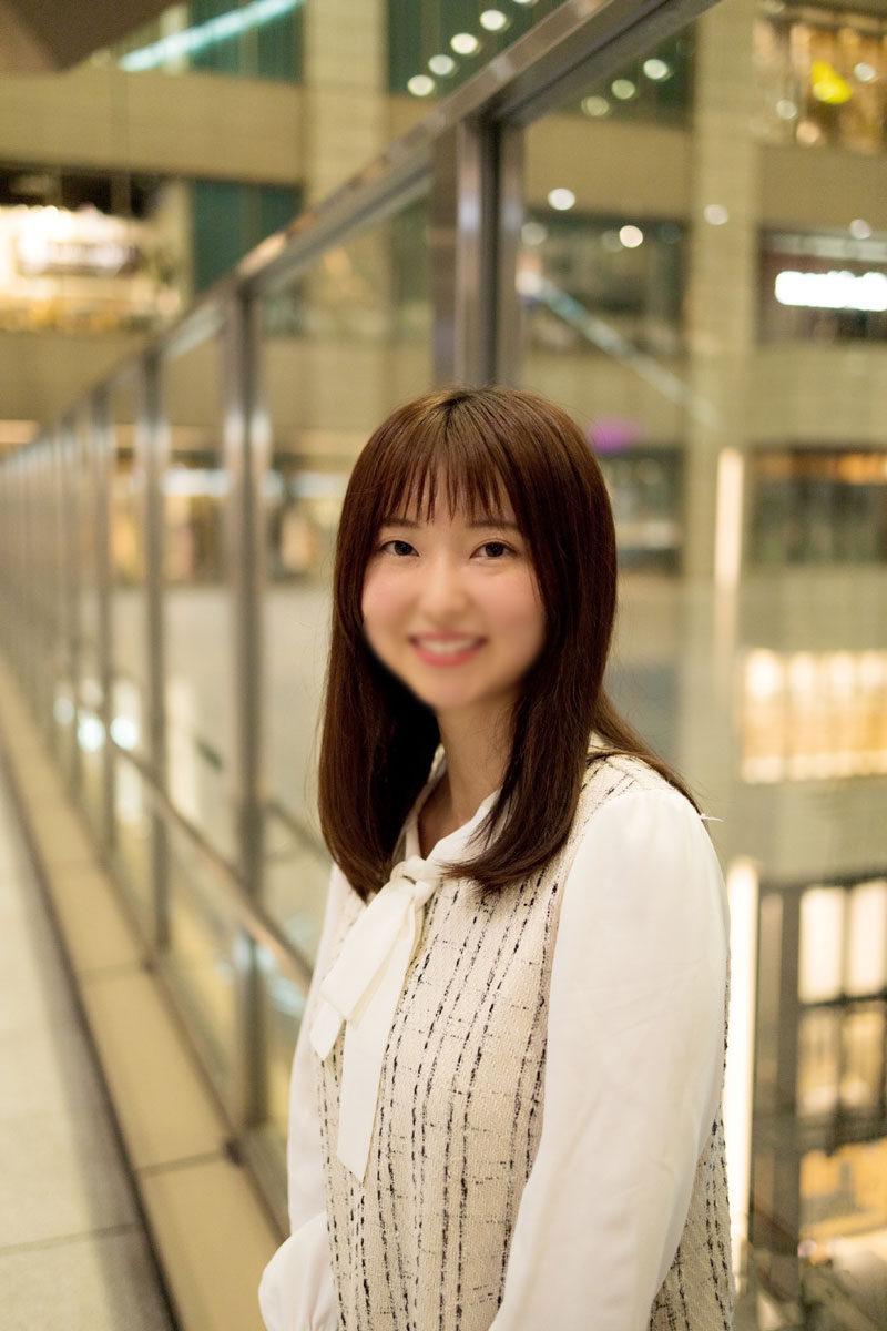 大阪・京都・神戸のレンタル彼女コイカノ 有村はな 写真4