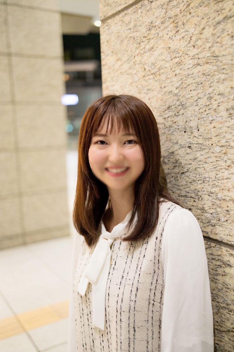 大阪・京都・神戸のレンタル彼女コイカノ 有村はな 写真5