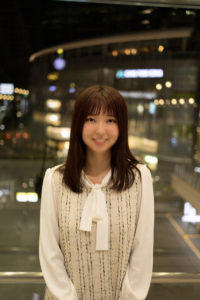 大阪・京都・神戸のレンタル彼女コイカノ 有村はな 写真2