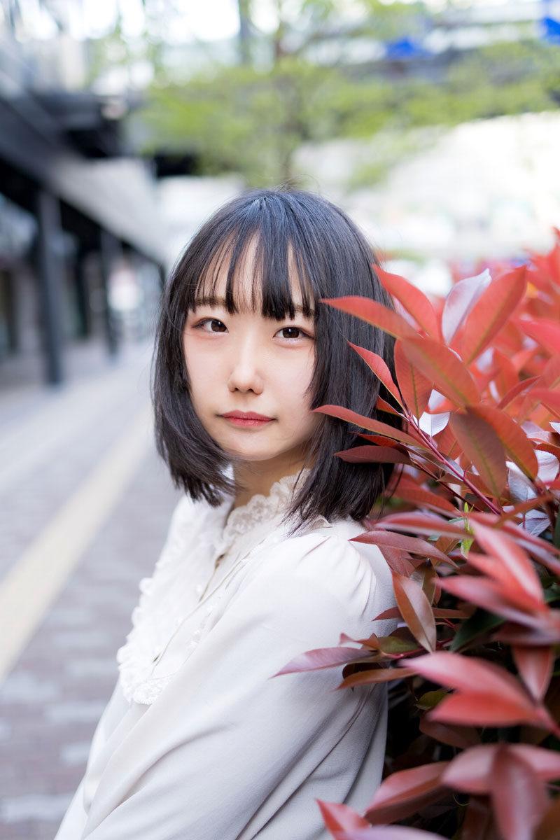 大阪・京都・神戸のレンタル彼女コイカノ 横山柚葉 写真5