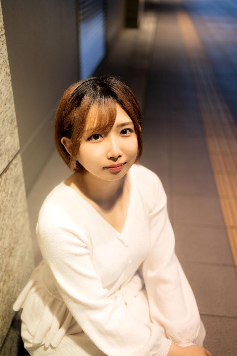 大阪・京都・神戸のレンタル彼女コイカノ 百瀬みく 写真4