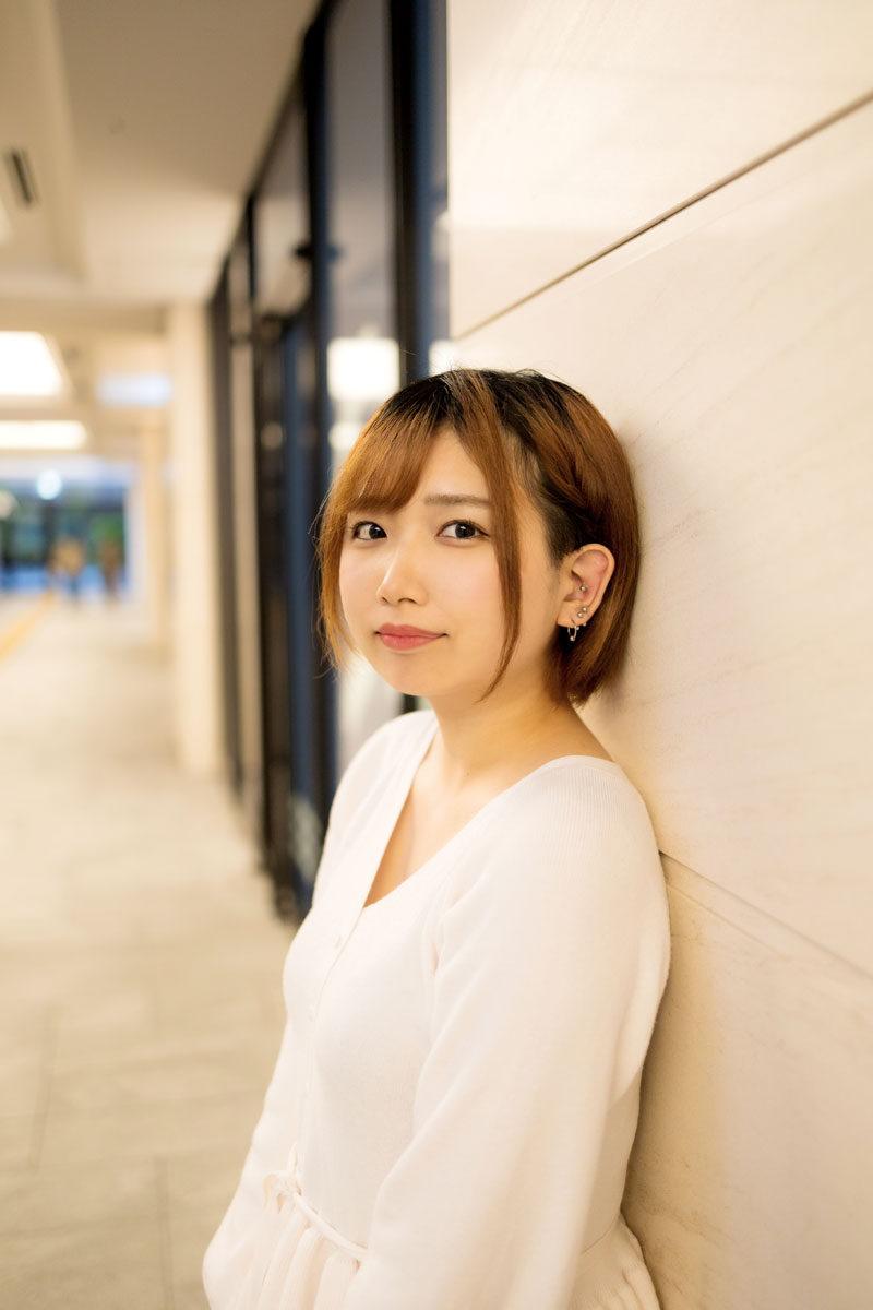 大阪・京都・神戸のレンタル彼女コイカノ 百瀬みく 写真3