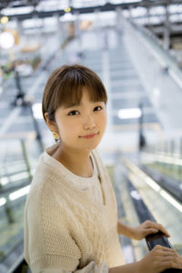 大阪・京都・神戸のレンタル彼女コイカノ 荒木ちなつ 写真5