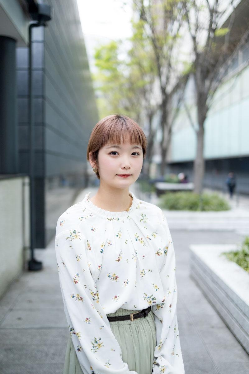 大阪・京都・神戸のレンタル彼女コイカノ 荒木ちなつ 写真4