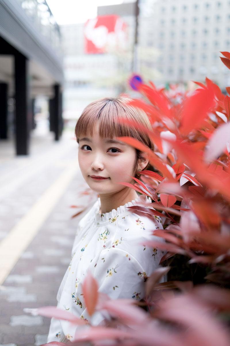 大阪・京都・神戸のレンタル彼女コイカノ 荒木ちなつ 写真7